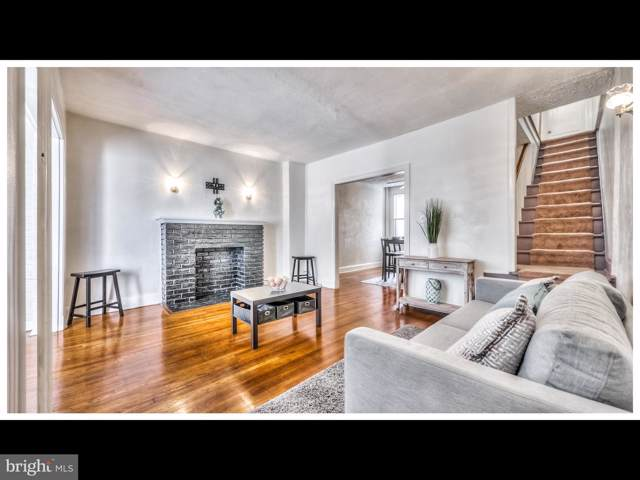 4623 Kernwood Avenue, BALTIMORE, MD 21212 (#MDBA488168) :: The Maryland Group of Long & Foster Real Estate
