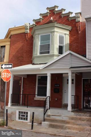 1639 N Corlies Street, PHILADELPHIA, PA 19121 (#PAPH842594) :: The Matt Lenza Real Estate Team