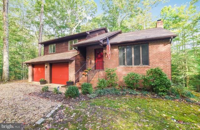 41080 Paw Paw Hollow Lane, LEONARDTOWN, MD 20650 (#MDSM165602) :: Keller Williams Pat Hiban Real Estate Group