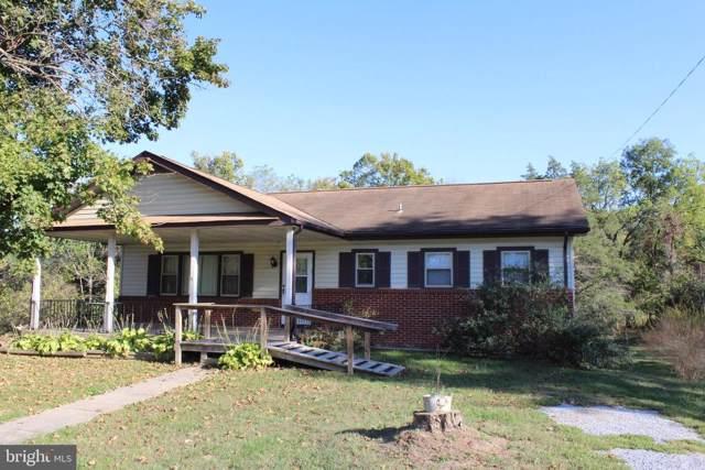 1527 Pine Grove Road, STANLEY, VA 22851 (#VAPA104820) :: The Miller Team