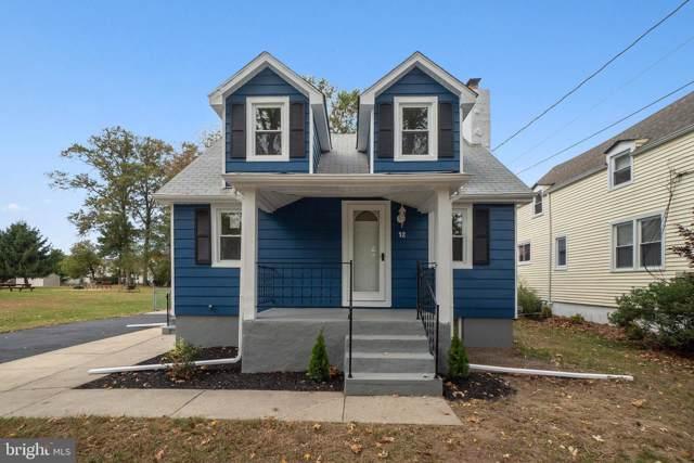 12 Holloway Lane, BORDENTOWN, NJ 08505 (#NJBL359466) :: John Smith Real Estate Group