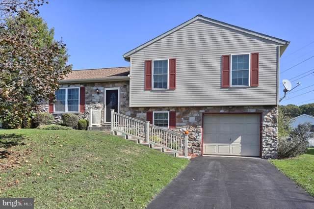 115 W Brookfield Drive, LEBANON, PA 17046 (#PALN109390) :: John Smith Real Estate Group