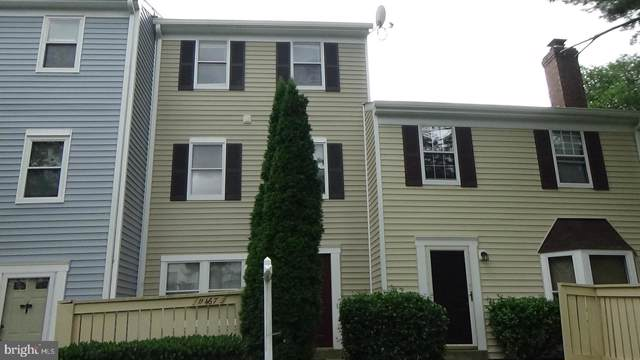 11467 Appledowre Way #7, GERMANTOWN, MD 20876 (#MDMC683778) :: LoCoMusings