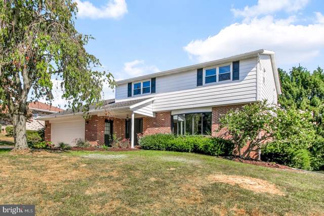 747 Chambers Road, YORK, PA 17402 (#PAYK127016) :: The Joy Daniels Real Estate Group
