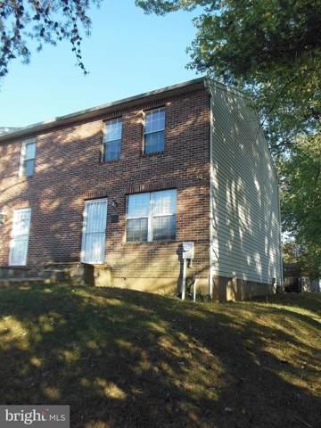 4503 Sipple Avenue, BALTIMORE, MD 21206 (#MDBA488178) :: Blue Key Real Estate Sales Team