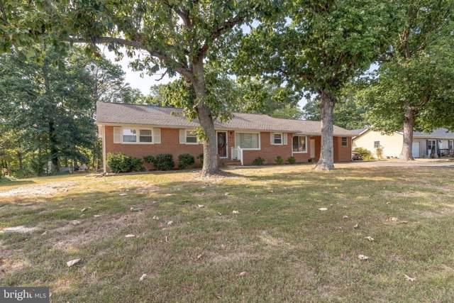 807 Forbes Street, FREDERICKSBURG, VA 22405 (#VAST215968) :: The Maryland Group of Long & Foster Real Estate
