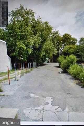 26 N 25TH Street, CAMDEN, NJ 08105 (#NJCD379096) :: LoCoMusings
