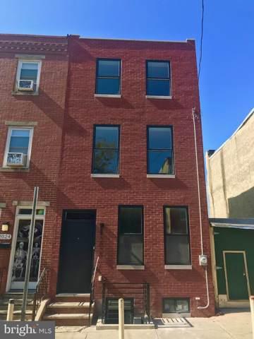 2026 N 3RD Street, PHILADELPHIA, PA 19122 (#PAPH842606) :: Jason Freeby Group at Keller Williams Real Estate