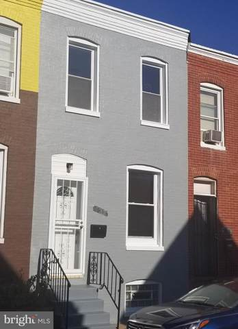2843 Miles Avenue, BALTIMORE, MD 21211 (#MDBA488186) :: Jim Bass Group of Real Estate Teams, LLC