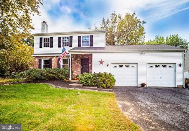 100 Oxford Drive, LANGHORNE, PA 19047 (#PABU482496) :: Jason Freeby Group at Keller Williams Real Estate