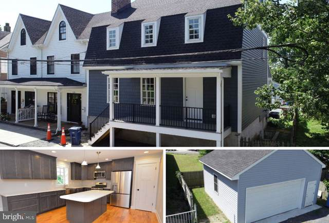 227 N Commerce Street, CENTREVILLE, MD 21617 (#MDQA141888) :: The Miller Team