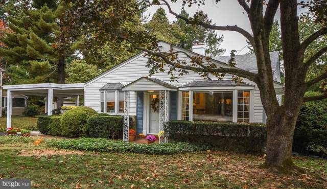 305 Haws Lane, FLOURTOWN, PA 19031 (#PAMC628698) :: Better Homes and Gardens Real Estate Capital Area