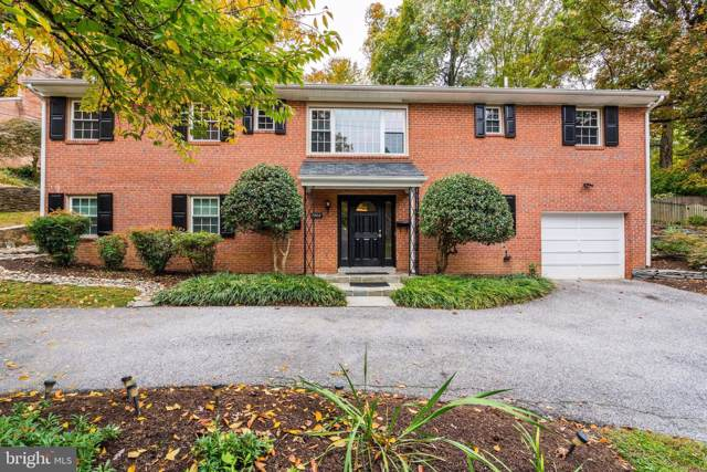 7908 Rocton Avenue, CHEVY CHASE, MD 20815 (#MDMC683798) :: Tom & Cindy and Associates