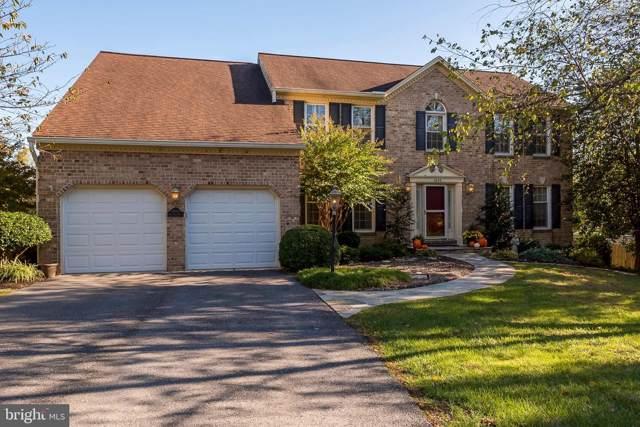 7899 Rockburn Drive, ELLICOTT CITY, MD 21043 (#MDHW271632) :: Homes to Heart Group