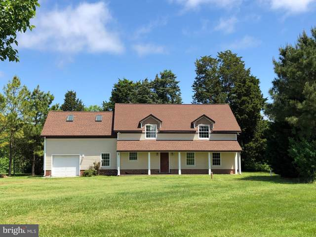 1154 Melrose Rd, LOTTSBURG, VA 22511 (#VANV101166) :: The Licata Group/Keller Williams Realty