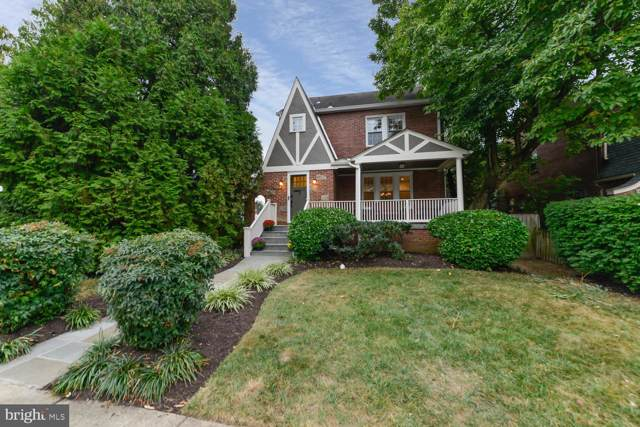5904 22ND Street N, ARLINGTON, VA 22205 (#VAAR155862) :: Tom & Cindy and Associates