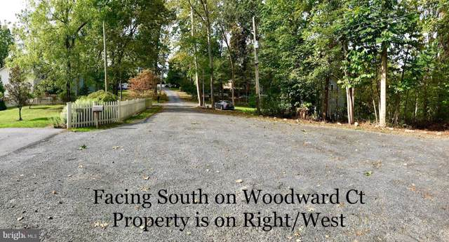 Woodward Court, FRONT ROYAL, VA 22630 (#VAWR138448) :: Corner House Realty