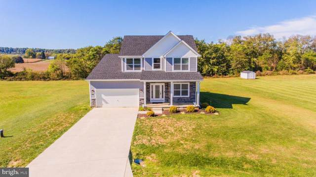 356 Chisholm Drive S, HEDGESVILLE, WV 25427 (#WVBE172182) :: Keller Williams Pat Hiban Real Estate Group