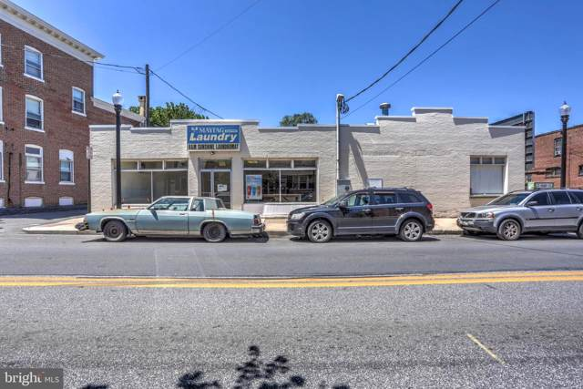 605-613 Manor Street, LANCASTER, PA 17603 (#PALA142054) :: Younger Realty Group