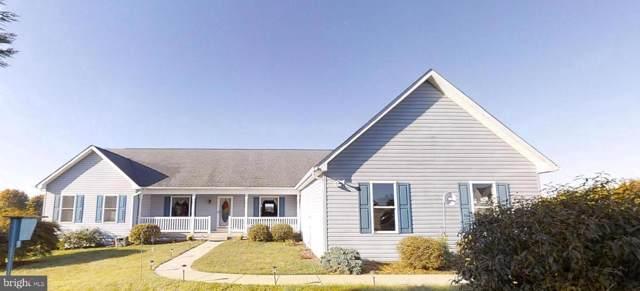 15508 Sunset Harbour Boulevard, MINERAL, VA 23117 (#VASP217124) :: Jennifer Mack Properties