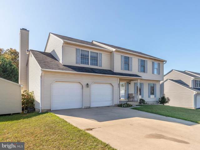 655 Friendship Road, WESTMINSTER, MD 21157 (#MDCR192602) :: ExecuHome Realty