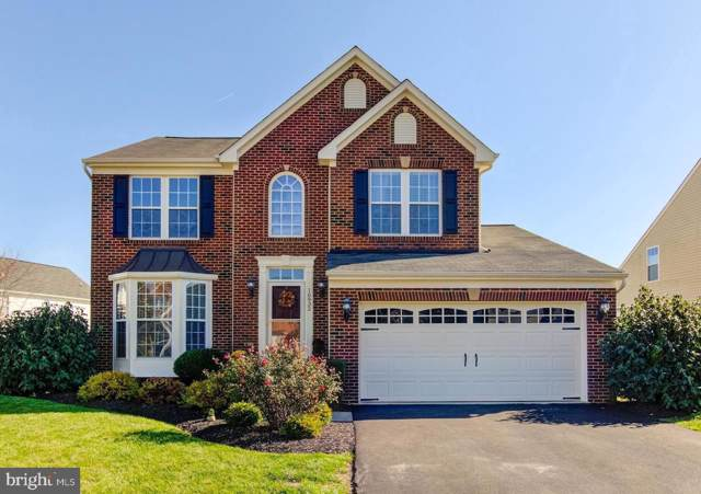 10932 Southcoate Village Drive, BEALETON, VA 22712 (#VAFQ162750) :: Jacobs & Co. Real Estate