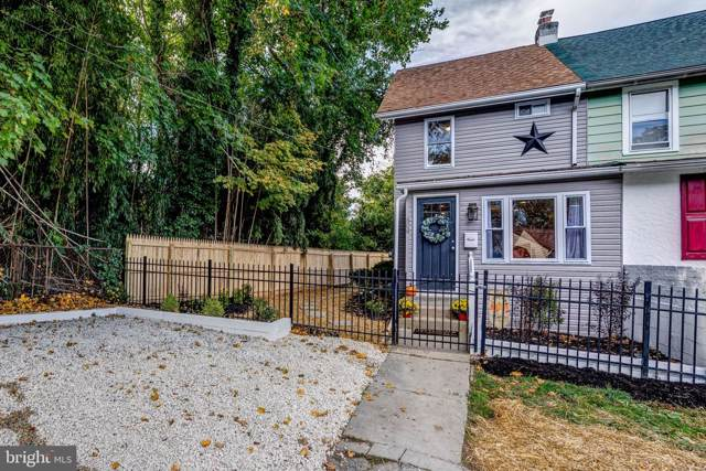 808 Washington Avenue, MEDIA, PA 19063 (#PADE502702) :: The Matt Lenza Real Estate Team