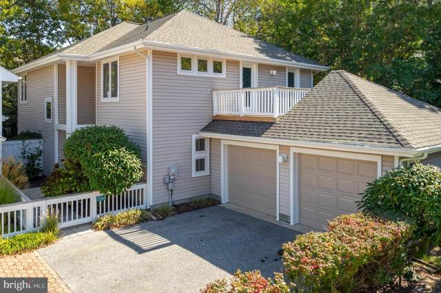 53057 Lakeshore Place, BETHANY BEACH, DE 19930 (#DESU149976) :: Atlantic Shores Realty