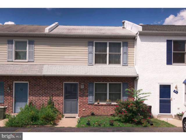 19 Kingston Terrace, ASTON, PA 19014 (#PADE502704) :: Bob Lucido Team of Keller Williams Integrity