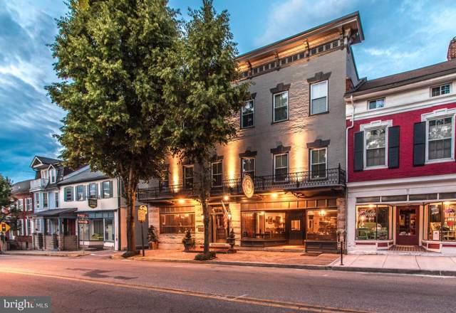 15 N Main Street, MERCERSBURG, PA 17236 (#PAFL169120) :: Keller Williams Pat Hiban Real Estate Group