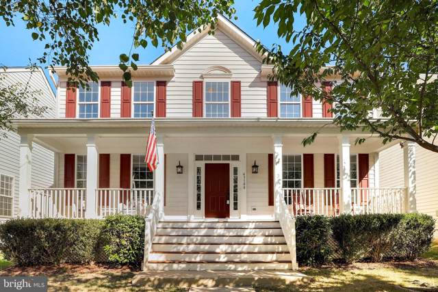 43100 Demerrit Street, CHANTILLY, VA 20152 (#VALO397066) :: Peter Knapp Realty Group