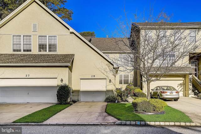 28 Buckingham Place, CHERRY HILL, NJ 08003 (MLS #NJCD379106) :: Jersey Coastal Realty Group