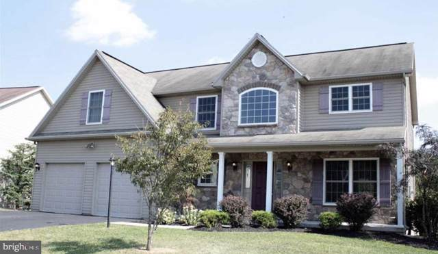 3206 Jonagold Drive, HARRISBURG, PA 17110 (#PADA115912) :: The Jim Powers Team