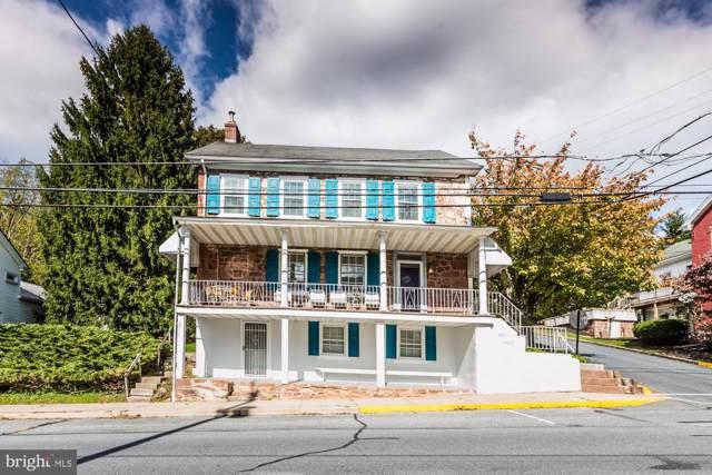 2 W Main Street, ADAMSTOWN, PA 19501 (#PALA142060) :: The Craig Hartranft Team, Berkshire Hathaway Homesale Realty