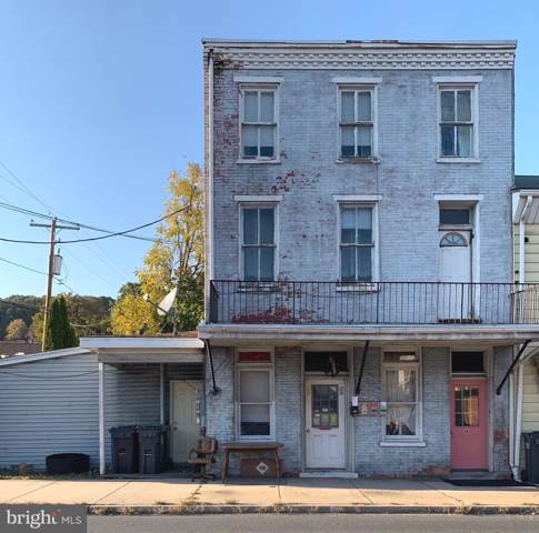 16 Chestnut Street, CRESSONA, PA 17929 (#PASK128306) :: Ramus Realty Group