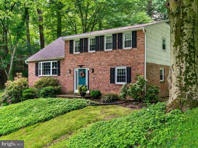 542 Braves Trl Lane, MEDIA, PA 19063 (#PADE502708) :: The Matt Lenza Real Estate Team