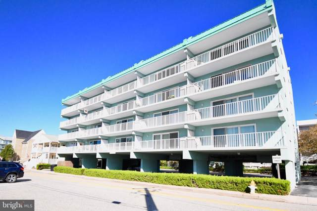 12 76TH Street #203, OCEAN CITY, MD 21842 (#MDWO109874) :: RE/MAX Coast and Country