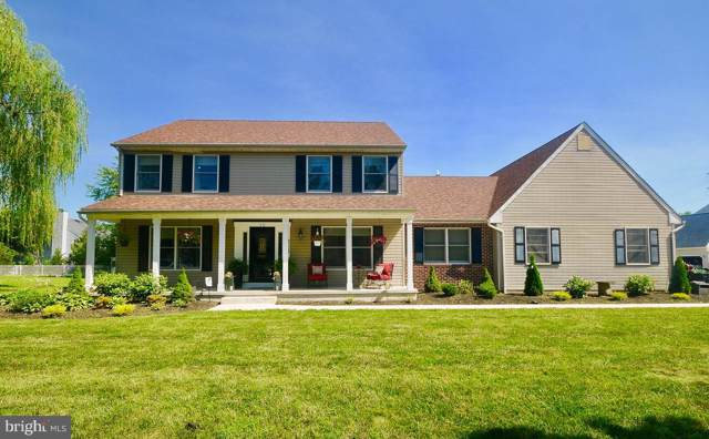 12 Peachtree Lane, MULLICA HILL, NJ 08062 (#NJGL249502) :: Remax Preferred | Scott Kompa Group