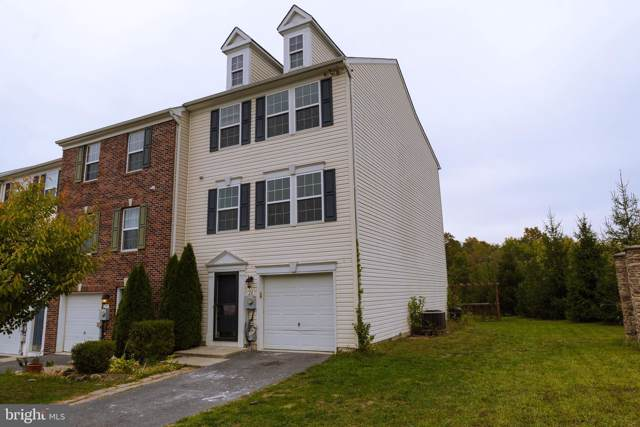 24 Carnegie Links Drive, MARTINSBURG, WV 25405 (#WVBE172184) :: The Bob & Ronna Group