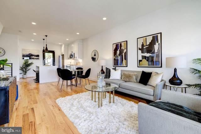 537 Gresham Place NW #1, WASHINGTON, DC 20001 (#DCDC446750) :: Viva the Life Properties