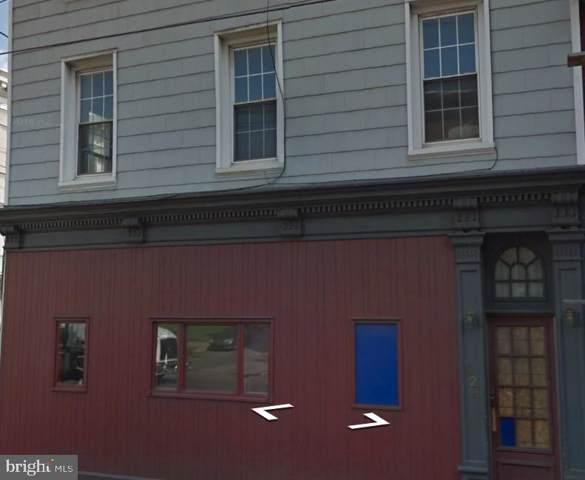 224 E Sunbury Street, SHAMOKIN, PA 17872 (#PANU100996) :: The Joy Daniels Real Estate Group