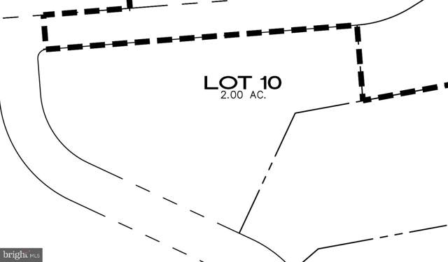 Lot 10 River Mist Boulevard, DUNCANNON, PA 17020 (#PAPY101478) :: The Joy Daniels Real Estate Group