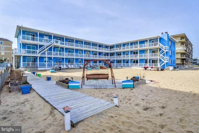 4503 Atlantic Avenue #206, OCEAN CITY, MD 21842 (#MDWO109876) :: Atlantic Shores Realty
