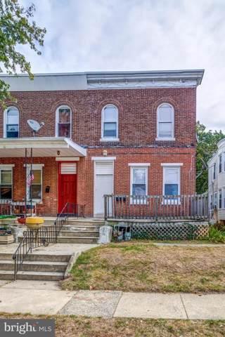 213 S 3RD Street, DARBY, PA 19023 (#PADE502712) :: Bob Lucido Team of Keller Williams Integrity