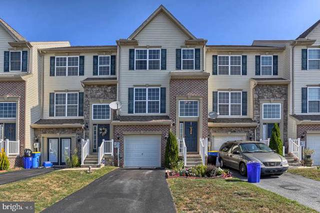 323 Cape Climb, YORK, PA 17408 (#PAYK127036) :: Younger Realty Group