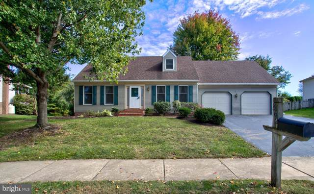 562 Buchanan Drive, EPHRATA, PA 17522 (#PALA142062) :: Younger Realty Group