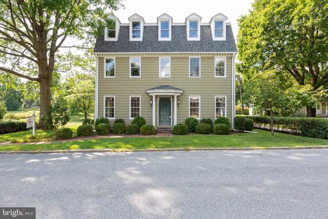 101 Broad Street, MIDDLETOWN, MD 21769 (#MDFR255082) :: Jim Bass Group of Real Estate Teams, LLC