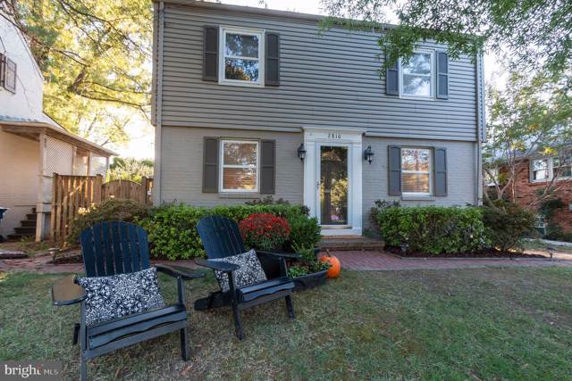 2810 Davis Avenue, ALEXANDRIA, VA 22302 (#VAAX240748) :: Great Falls Great Homes