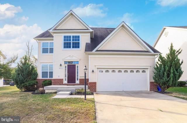 4982 Morraine Street, WALDORF, MD 20602 (#MDCH207714) :: Blue Key Real Estate Sales Team