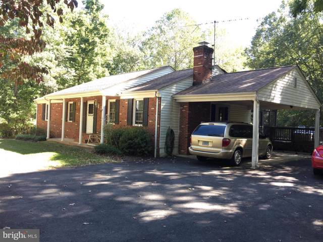 3551 Goldmine Road, GOLDVEIN, VA 22720 (#VAFQ162756) :: Revol Real Estate